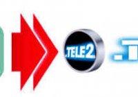 Как положить деньги на счет Теле2 через банковскую карту?