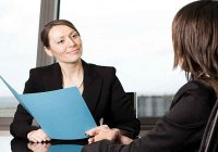 Характеристика с места работы начальника отдела кадров (кадровика)
