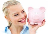 Как женщине заработать деньги?