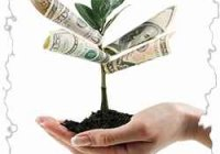 Деньги – превращаем в оригинальный подарок!