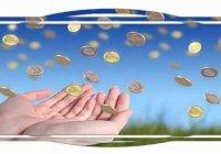 Молитвы для привлечения денег