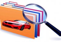 Образец расписки в получении денежных средств за автомобиль