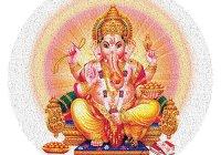 Индийский бог помогает привлечению денег и богатства