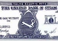 Пошаговая инструкция возврата денег с игры Steam (Стим)