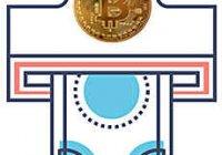 Обналичивание биткоинов в РФ