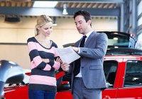 Задаток (аванс) получения денег за машину (автомобиль), образец