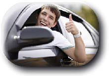 Студент за рулем