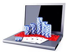 заработок в интернете на казино