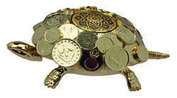 Денежная черепаха