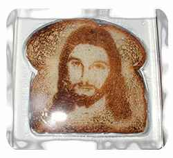 Святой хлеб