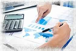 Аналитика финансов