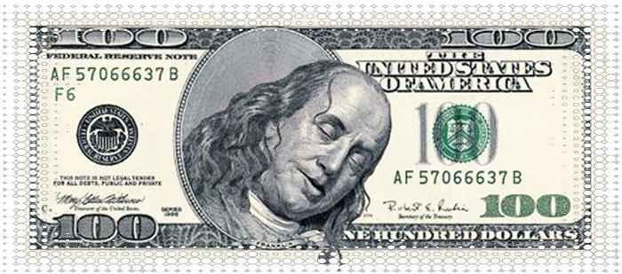 Сонник деньги бумажные к чему снятся деньги бумажные во сне