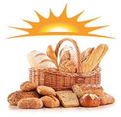 Хлебный заговор