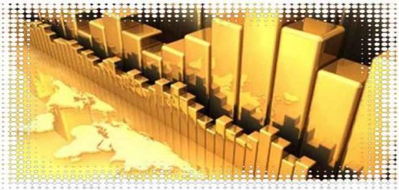 Золотые вклады
