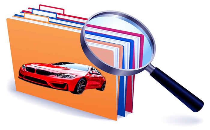 Расписка о получении денежных средств за машину